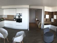 Rénovation Complète d'un Appartement - La Baule