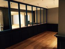 Rénovation d'un Restaurant - La Baule