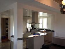 Rénovation d'une Maison d'Habitation - Guérande