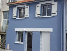 Transformation Garage en Maison d'habitation - La Baule